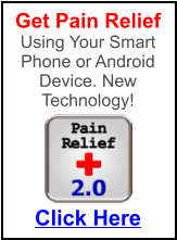 Pain Relief App for Android